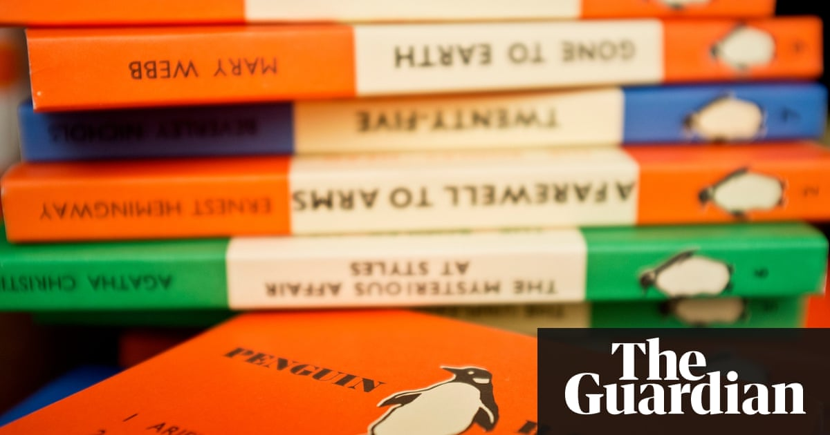 Amazon and penguin random house said to be in dispute books the amazon and penguin random house said to be in dispute books the guardian fandeluxe Image collections