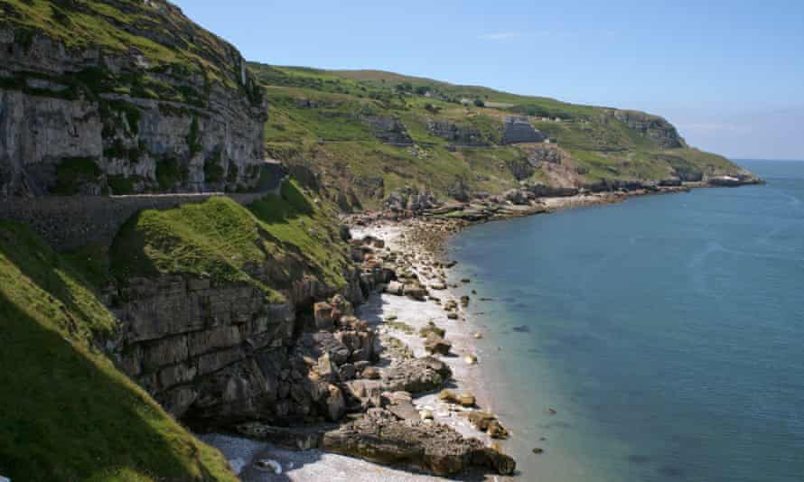The Great Orme in Wales
