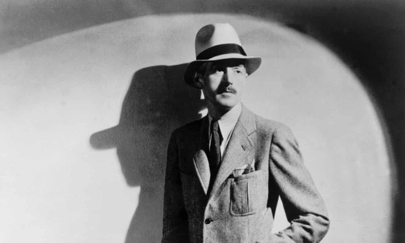 Major Dashiell Hammett collection bought by US university