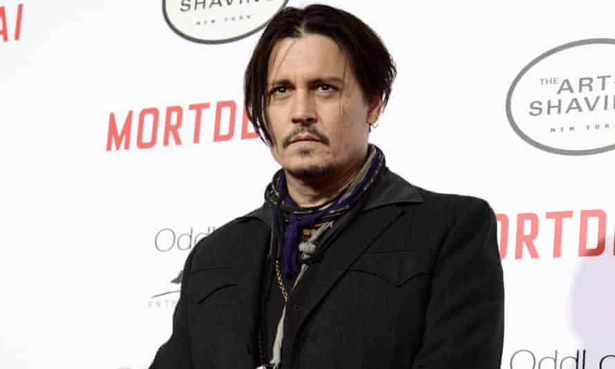 Ruff time ... Johnny Depp might be heading to prison.