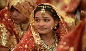 Child marriage in India finally meets its match as young brides turn