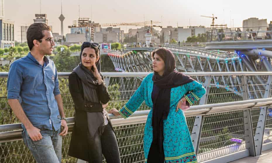 iranian techies