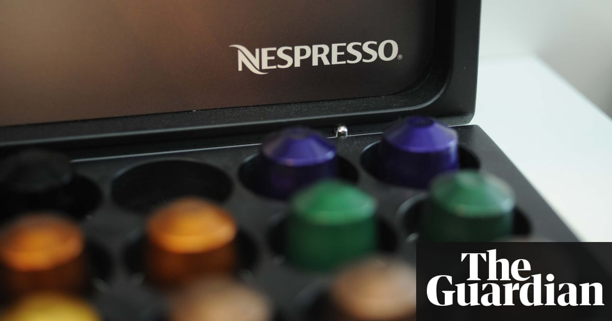 The good, the bad and the ugly: sustainability at Nespresso ...