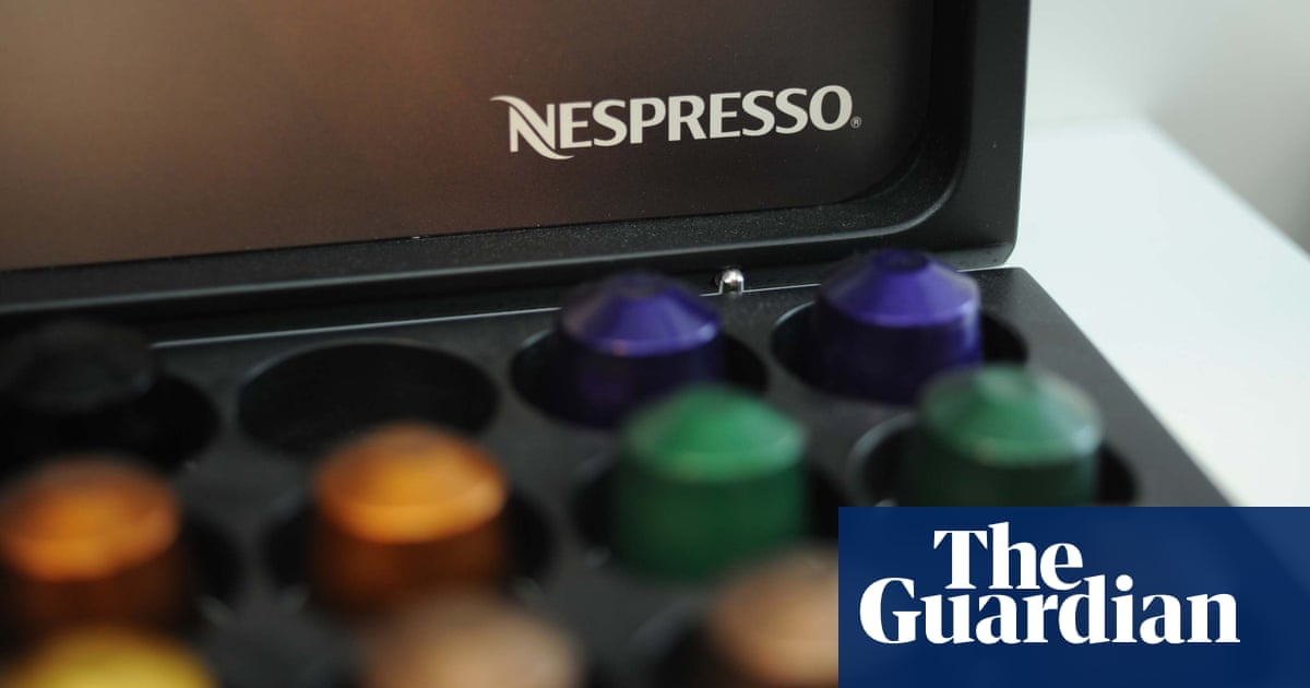 The good, the bad and the ugly: sustainability at Nespresso