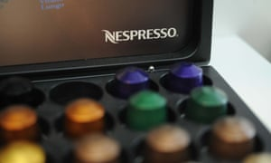 Can Nespresso's corporate sustainability program solve environmental challenges posed by its single-serve aluminum pods?