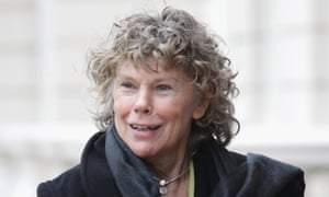 Kate Hoey has been described as a 'tough fighter' who would appeal across the political spectrum.