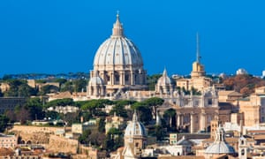 Rome and Vatican City