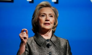 The US state department is sorting through Hillary Clinton's emails before their release.