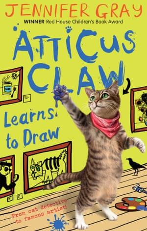 Atticus Claw
