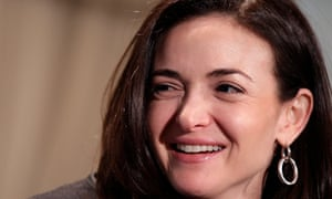 Sheryl Sandberg's TED talk launched the Lean In movement.