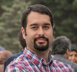 Mohammad-Javad Shakouri Moghaddam.