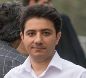 Hamid Mohammadi of Digikala.