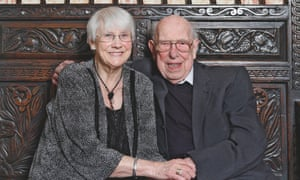 I Found Love At Three True Romances Life And Style The - 88 year old mans letter wife defines true love