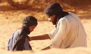 Timbuktu by Abderrahmane Sissako