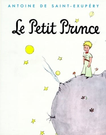All Grown Ups Were Once Children The 15 Top Le Petit Prince Quotes