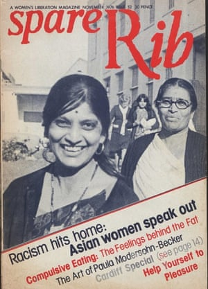November 1976 Racism hits home Issue 52