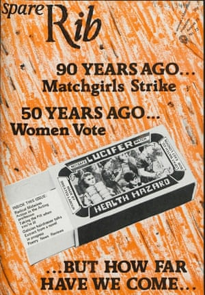August 1978 50 years since women vote Issue 73