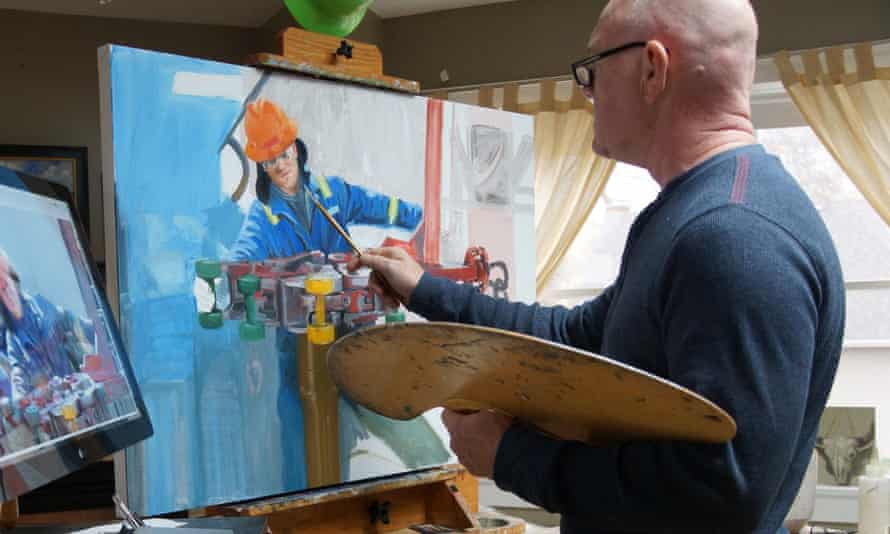 Have you painted a good picture of your job?