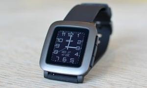 bt notifier app for hype watch