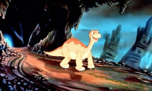 The Land Before Time, 1988