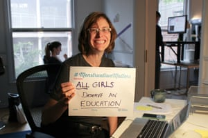 All girls deserve an education