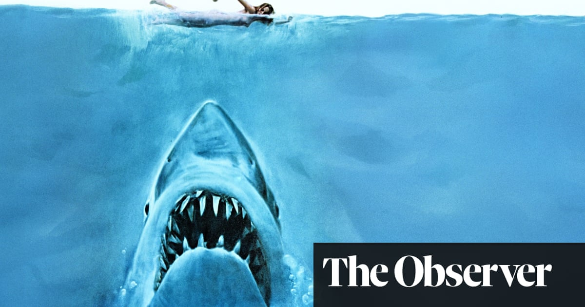Jaws, 40 years on: \'One of the truly great and lasting classics of ...