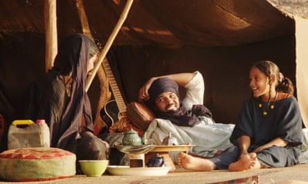 Timbuktu, a film by Abderrahmane Sissako