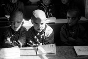 Afghans in Iran