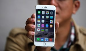Apple's iPhone 6 has helped it regain the title of the world's most valuable brand
