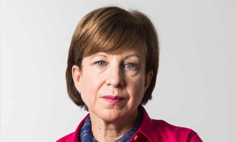 BBC journalist Lyse Doucet has won the Sandford St Martin trustees' award