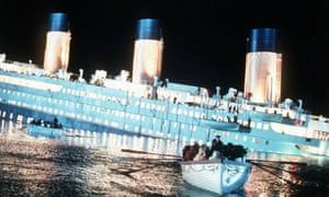 Music from Titanic was allegedly used in Reese Witherspoon comedy This Means War.