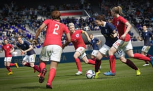 Fifa 16 to add women's teams for the first time | Games | The Guardian