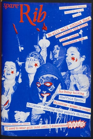 January 1978 reclaiming the night march Issue 66