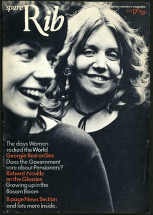 July 1972 Women Smiling Issue 1.