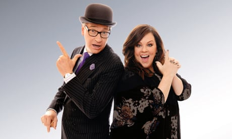 Melissa McCarthy and Paul Feig on Spy: 'When it works, it works like jazz'