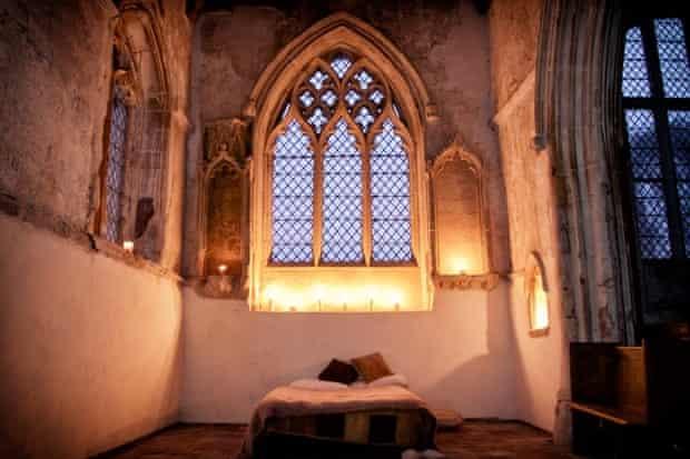 St John's Church, Duxford in Cambridgeshire.