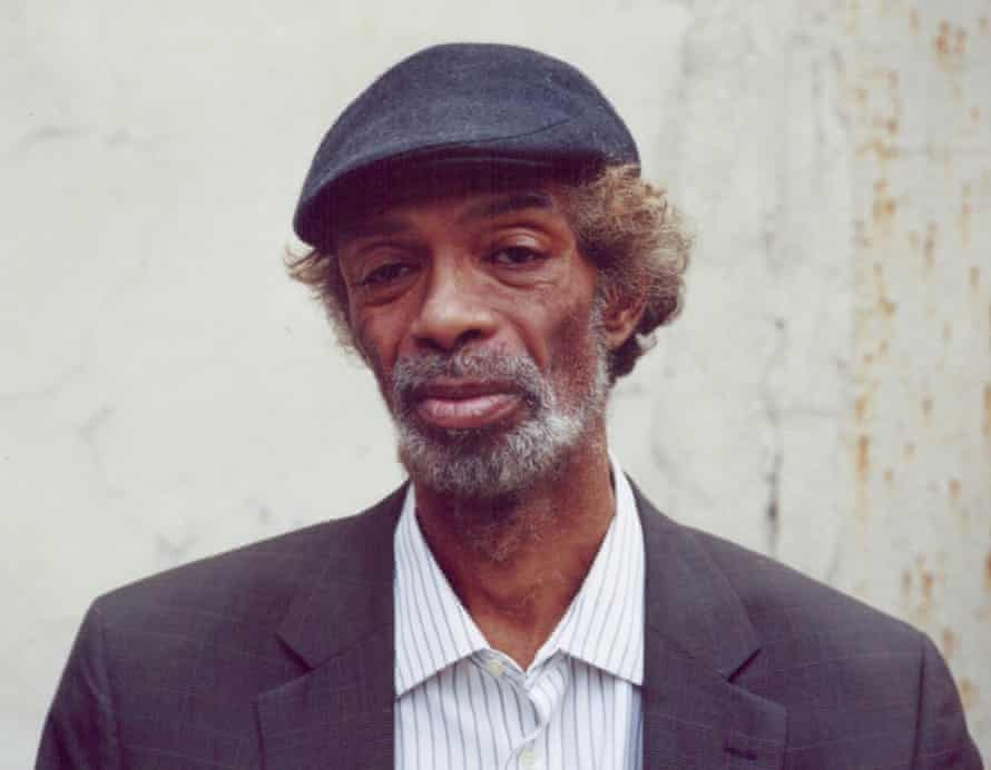 Smith turned Gil Scott-Heron's I'm New Here into a startling reinvention that marooned Scott-Heron's voice over heaving bass and washes of electronic noise.