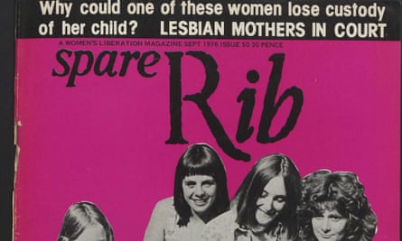 Spare Rib, issue 50, September 1976