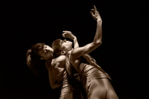 Sylvie Guillem in Here & After