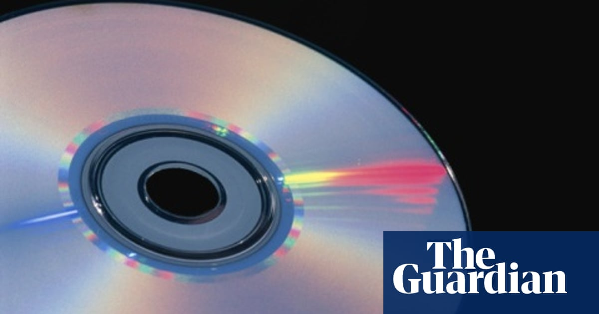 How the compact disc lost its shine | Music | The Guardian