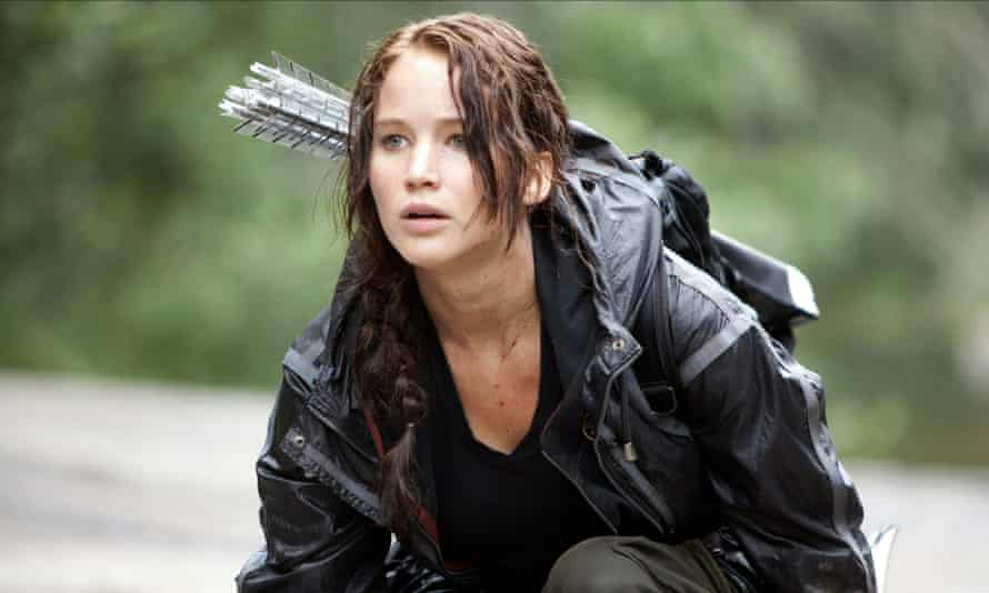 The BBC has been accused of creating a 'Hunger Games' style show involving the poor.
