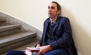 Will Self. Photograph: Alamy