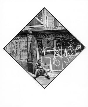 All photographs: Arthur Tress