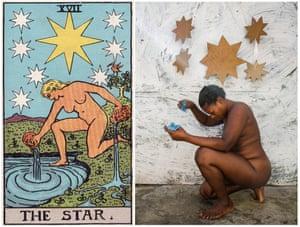 The Star Ghetto Tarot
