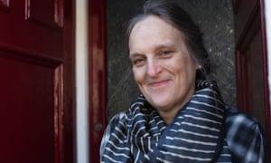 Tessa Hadley. Photograph: Eamonn McCabe for the Guardian