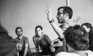 How to fulfil your potential: An improvisation workshop Masterclass