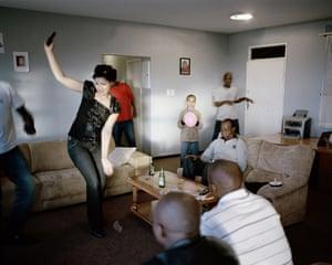 Untitled 4, Ponte City, Johannesburg, 2008