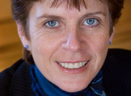Louise Richardson, who has been nominated for the post of vice-chancellor of Oxford University