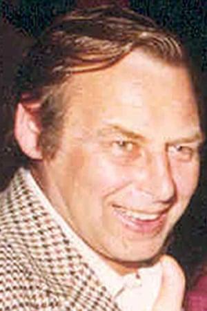 Clifford Clarke.