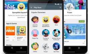 Google makes Android more family-friendly with new features for